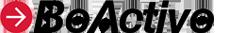 logotyp BeActive