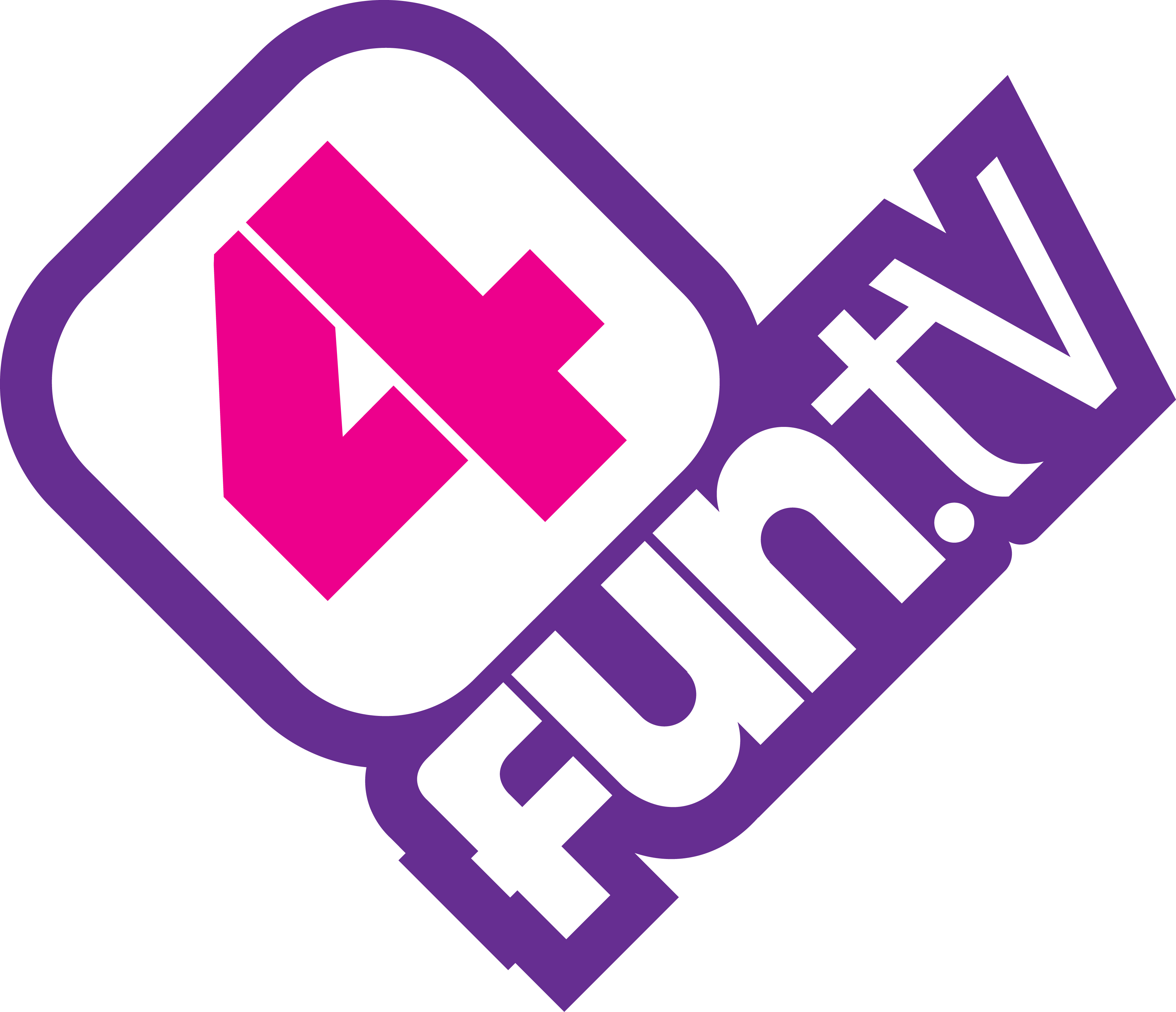 logo 4fun_TV